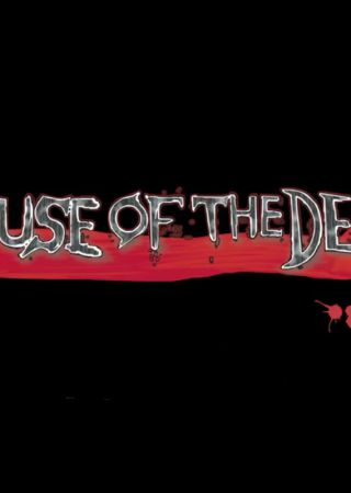 The House of the Dead 4 HD