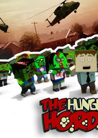 The Hungry Horde