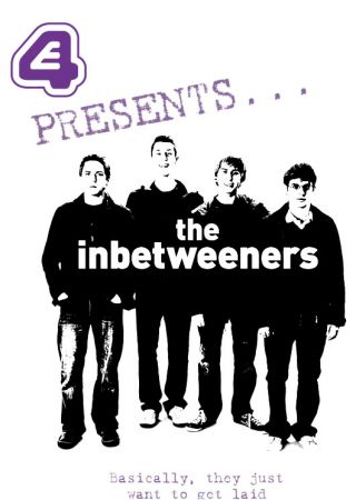 The Inbetweeners - stagione 1