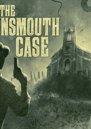 The Innsmouth Case