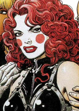 The Invisibles (TV)