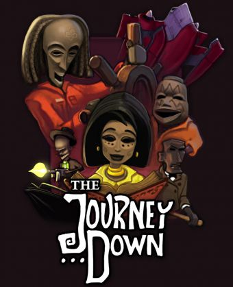 The Journey Down - Chapter One