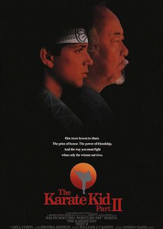 The Karate Kid 2 La Storia Continua