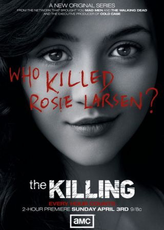 The Killing - Stagione 1