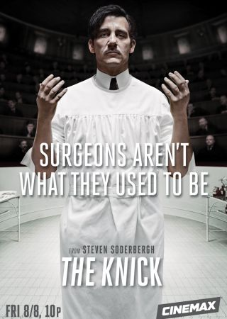 The Knick - Stagione 1