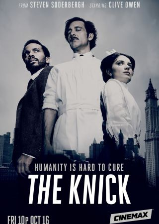 The Knick - Stagione 2