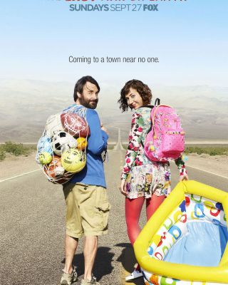 The Last Man on Earth - Stagione 2