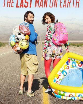 The Last Man on Earth - Stagione 3