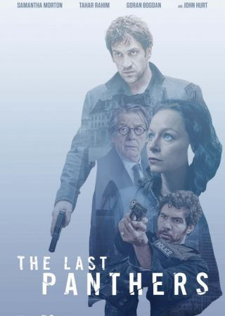 The Last Panthers - Stagione 1