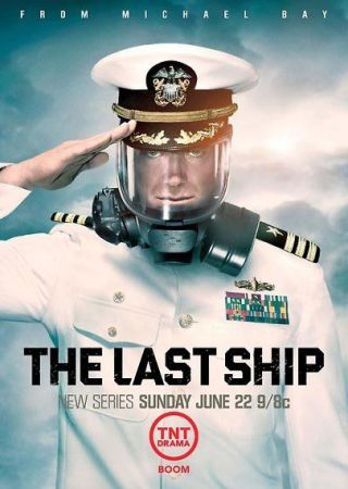 The Last Ship - Stagione 1