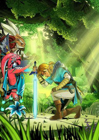 The Legend of Zelda: Ricordi Leggendari