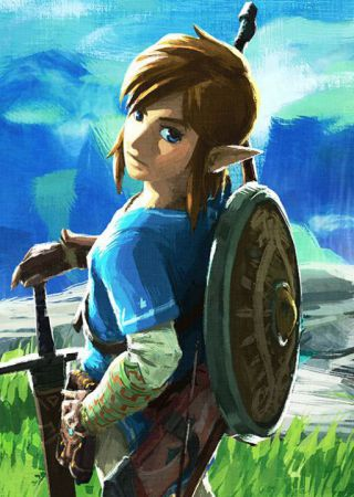 The Legend of Zelda - Stagione 1