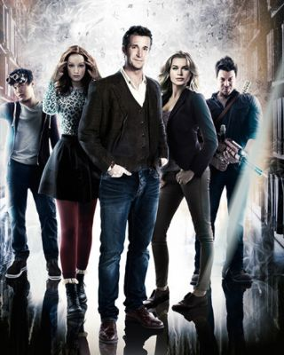 The Librarians - Stagione 2
