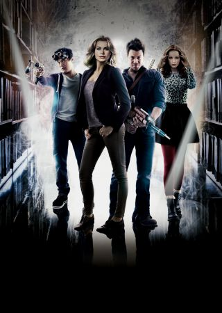 The Librarians - Stagione 3