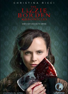 The Lizzie Borden Chronicles - Stagione 1
