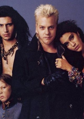 The Lost Boys - Stagione 1
