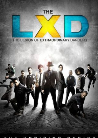 The LXD - Stagione 1