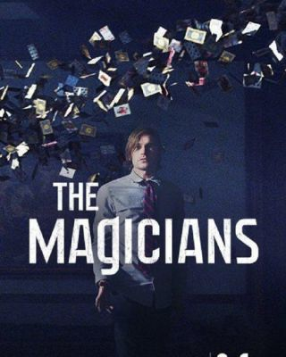 The Magicians - Stagione 1