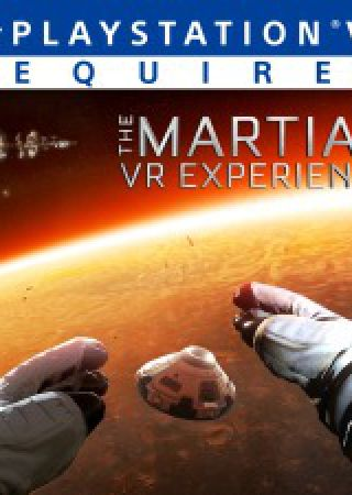 The Martian: VR Experience