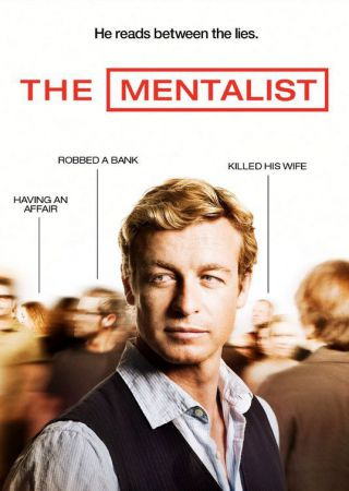 The Mentalist - Stagione 1