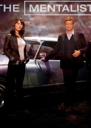 The Mentalist - Stagione 3