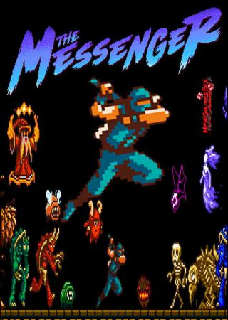 The Messenger - Game