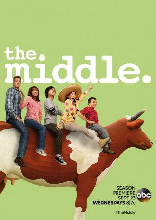 The Middle - Stagione 7