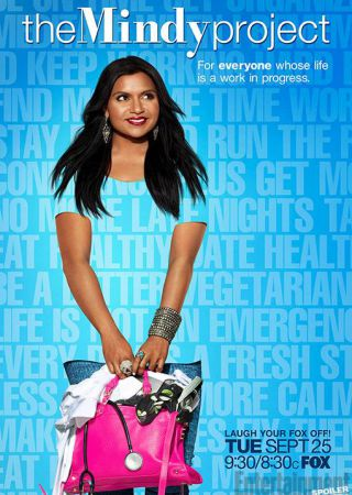 The Mindy Project - Stagione 1