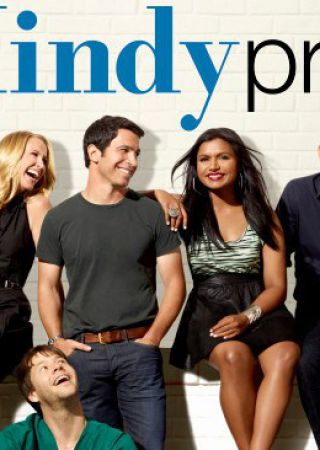 The Mindy Project - Stagione 3
