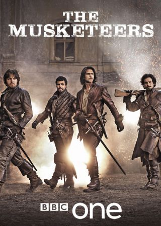 The Musketeers - Stagione 1