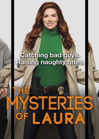 The Mysteries of Laura - Stagione 1