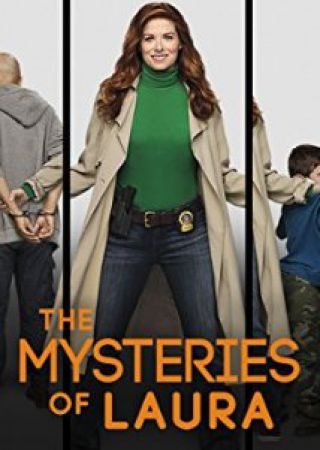 The Mysteries of Laura - Stagione 2