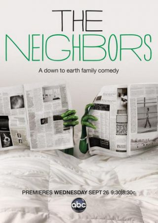The Neighbors - Stagione 1
