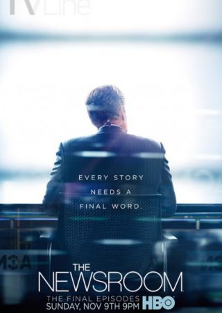 The Newsroom - Stagione 3