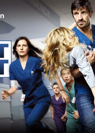 The Night Shift - Stagione 1