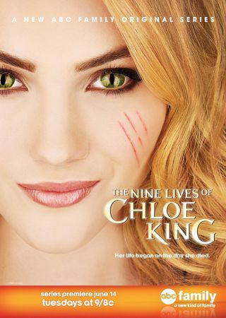 The nine lives of Chloe King - Stagione 1