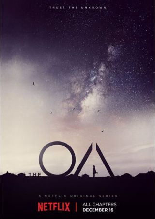 The OA - Stagione 2