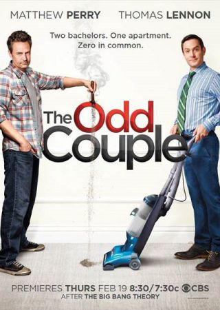 The Odd Couple - Stagione 1