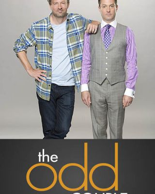 The Odd Couple - Stagione 2