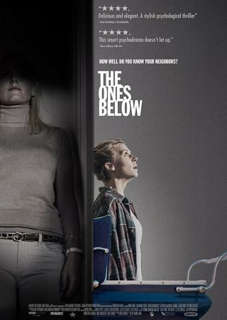 The Ones Below - I nuovi vicini