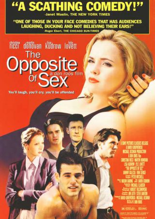 The Opposite of Sex - L'esatto contrario del sesso