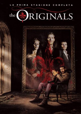 The Originals - Stagione 1