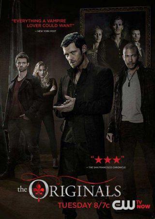 The Originals - Stagione 2