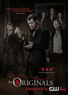 The Originals - Stagione 3