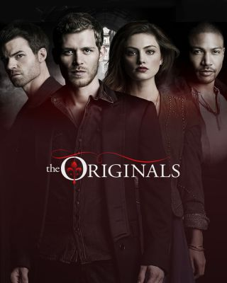 The Originals -.Stagione 4