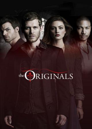 The Originals -.Stagione 4