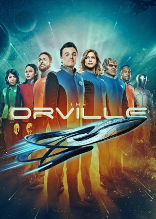 The Orville - stagione 1