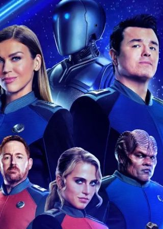 The Orville - Stagione 2
