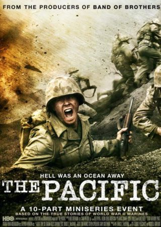 The Pacific - Stagione 1