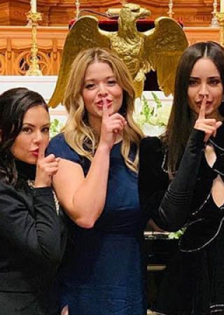 The Perfectionists - Prima Stagione